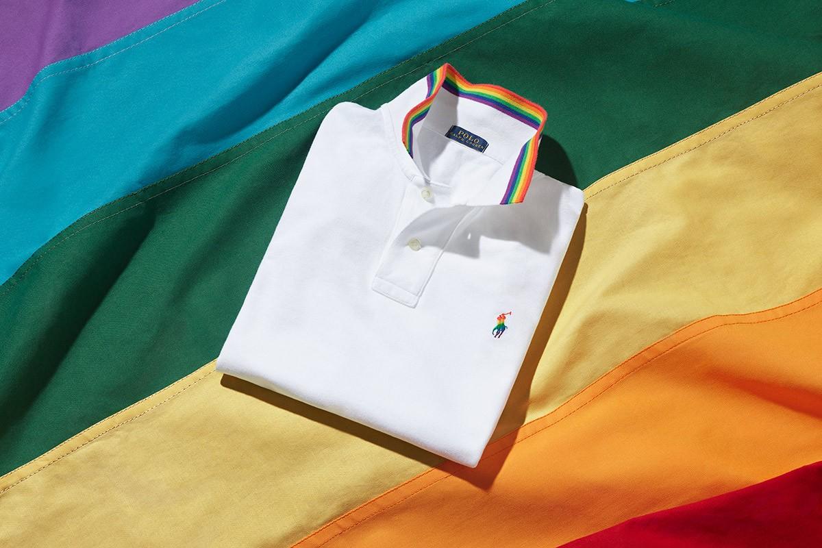 Οι Pride συλλογές μεγάλων brands που στ' αλήθεια βοηθούν την ...